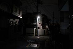 Photographer in Tokyo, Japan   Takeshi - Silent Night