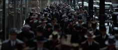 "Still from ""Road To Perdition"" - Last film shot by the great Conrad Hall"