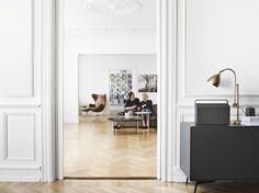Il nuovo speaker Copenhagen della compagnia danese Vifa.
