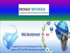 Want to develope your business website, try hogo  by hogoworks