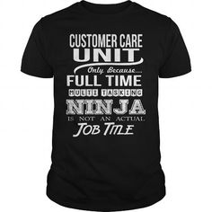 CUSTOMER CARE UNIT #shirt #teeshirt. HURRY:   => https://www.sunfrog.com/LifeStyle/CUSTOMER-CARE-UNIT-Black-Guys.html?id=60505