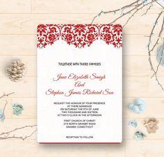 Unique Handmade Wedding Invitations invitation templates butterfly