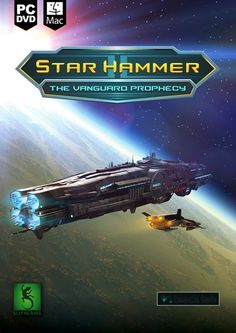 STAR HAMMER THE VANGUARD PROPHECY Pc Game Free Download Full Version