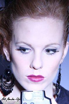 ALL MAKE-UP - Estudio de Maquillaje Profesional