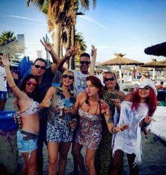 Boho Style @ Ibiza