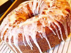 pear recipes | How to make Fresh Pear Cake Recipe - Desserts