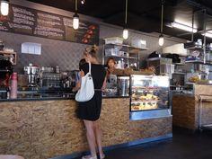 Bakery Café / Coffee Shop