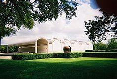 Museo de Arte Kimbell - Wikipedia, la enciclopedia libre