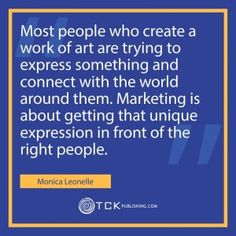 134: Book Marketing on Steroids with Monica Leonelle   TCK Publishing