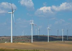 Vestas has been awarded an unconditional contract for the supply of 20 wind turbines, totaling for the Suloglu wind power plant in Ed Power Energy, Wind Power, Wind Turbine, Find Image, Insight, Innovation, Turkey, Around The Worlds, News