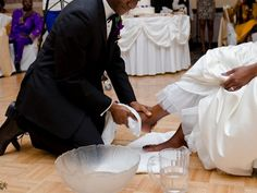 10 Ideas for a Christian Themed Wedding