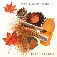 #labelladonna #lbd # lbdwomen #fallfashion #fallmakeup #falltrends #mineralmakeup #allnatural #beauty #makeup #natural #beautytrends
