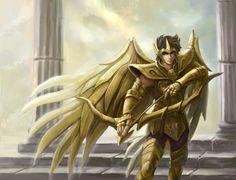 Pharaon Website - Crown's gallery