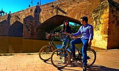 Bike tours with Esther are not the typical standard tours in big groups. In the comfort of small groups we discover my city the easy way. No rush, lot´s of sun and my professional approach for an affordable price. Book early! Esther is the only local guide available.