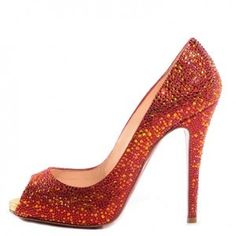 Attractive #Christian #Louboutin #Outlet Will Never Make You Feel Regretful