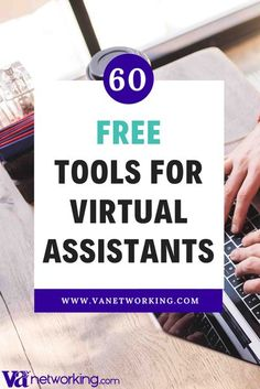 A Virtual Assistant has put together 60+ FREE tools to help you work from home…I'm Tawnya Sutherland and I've been a Virtual Assistant for over two decades now working from home. I have helped thousands of entrepreneurs over the years get up and running with their service based business working from home. #vatip #workfromhome #freelancer #workathome #freelancing #virtualassistants #servicebasedbusiness Work From Home Business, Starting Your Own Business, How To Make Money, How To Become, Virtual Assistant Jobs, Google Voice, Busy At Work, What Can I Do, Up And Running