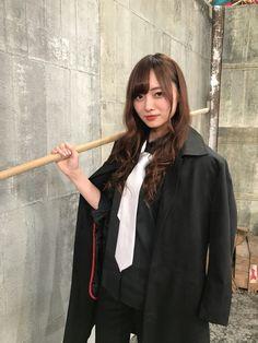 Asian Girl, Normcore, Shit Happens, Lady, Womens Fashion, Beauty, Minami, Akb48, Twitter