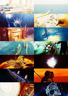 batmangina:          stunning scenery & visuals | 30 movies (no particular order)↳ 11- titanic [1997]