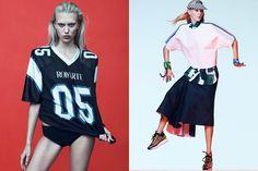 Sebastian Kim, Vogue Australia, Boston Red, Olympics, Fashion Photography, Studio, Model, Photographers, Tops