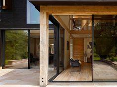 Mayfly Cottage by Stiff + Trevillion, UK
