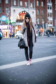 bdf948b21f3431 Timberland Boots are Still Going Strong: 15 Outfits That Prove It |  StyleCaster #timberlandbootsoutfits