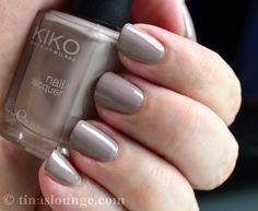 Kiko 319 Light Dove