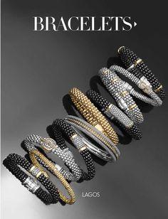 Bracelets feat. LAGOS