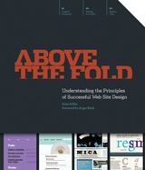 Above the Fold; Understanding the Principles of Successful Web Site Design