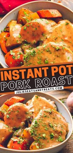 What used to be a meal for special occasions is now doable in 90 minutes! Thanks to the Instant Pot, you can enjoy this healthy main dish for dinner even on busy nights. Once you try this recipe for… More