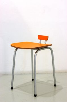 Phillippe Million, Tabouret, 2002