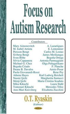 Focus On Autism Research by O. T. Ryaskin http://www.amazon.com/dp/1594542260/ref=cm_sw_r_pi_dp_tEs3tb0XNYEMCBQN