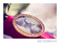ozdoba bukietu ślubnego  l  wedding bouquet jewellery