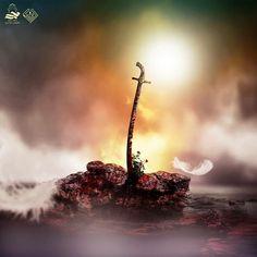 هنا .. انتصر الدم على السيف   #ويبقى_الحسين