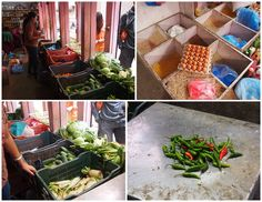 sourcing vegetables and ingredients for a cooking class from local market. Cooking School, Cooking Classes, Like A Local, Vegetables, Vegetable Recipes, Veggies