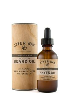 A rich blend of all-natural oils and butters to thoroughly soften and restore luster to coarse, dry, or itchy facial hair. Formulated for lasting absorption, this nutrient-dense blend of plant-based o