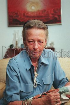 Prinsesse Ragnhild 1994 | Scanpix