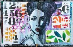 make your own stencils by josie