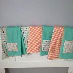 Funky handmade dresses for girls. Sherbet Fizz by PopandLolly