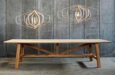Table Atelier - 200 cm