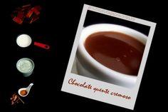 O melhor chocolate quente do mundo! - Gourmet Viajante