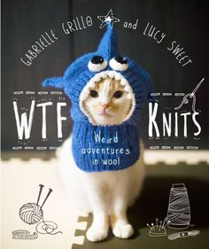 WTF Knits (Hardcover)