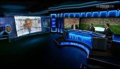 Vizrt and Sky Sports Monday Night Football shortlisted for IBC 2014 Innovation Award - Vizrt.com