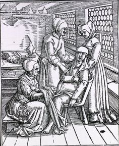 English Historical Fiction Authors: Childbirth in Early Modern England British History, Women In History, Renaissance, Birth Partner, Historical Fiction Authors, 18th Century Fashion, 16th Century, Obstetrics And Gynaecology, Medical History