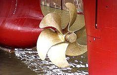 Image result for battleship  propellers
