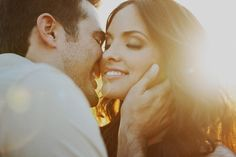 2nd fav! love everything (style, poses, angles) about this engagement shoot!