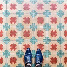 restaurante mussol #art #love #flooring #Inspiration #Photography #Design #SebastianErras #PixArtPrinting #BarcelonaFloors #Vibrant #Culture #Community #Treasures #DesignInspiration #design2016 #Architecture
