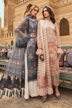 Pakistani Lawn Suits, Pakistani Formal Dresses, Pakistani Designer Suits, Pakistani Fashion Casual, Pakistani Wedding Outfits, Pakistani Salwar Kameez, Pakistani Dress Design, Muslim Fashion, Indian Fashion