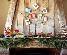 5 Frugal Christmas Decorating tips
