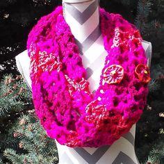 Got to love pink http://ift.tt/1IvgFED #DesignedbybrendaH #etsy #etsyonsale #etsyshop #etsyshopowner #etsyhunter #etsypromo #etsyprepromo #etsyseller #giftsforher #handcrafted #handmade #etsylove #shopetsy #handmadewithlove #gifts #fashionista #crochet #crochetaddict