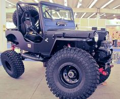 Cool Willys